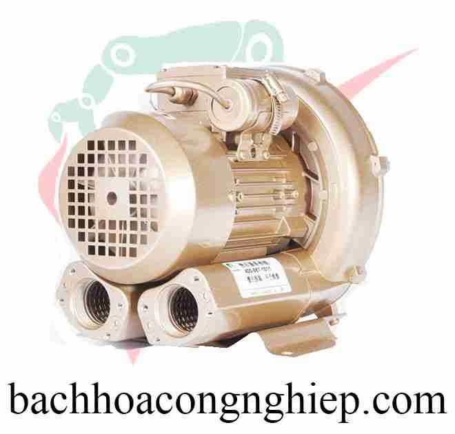 GHBH Single Stage Blowers